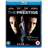The Prestige [Blu-ray] [2006] [Region Free]by Christian Bale