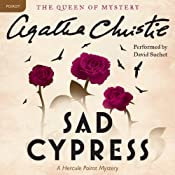Sad Cypress: A Hercule Poirot Mystery | Agatha Christie