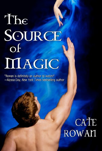 The Source of Magic, a Fantasy Romance