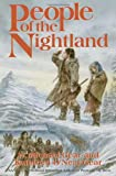 People of the Nightland (First North Americans) (0765314401) by Gear, W. Michael