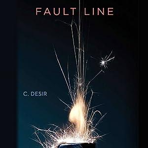 Fault Line Audiobook