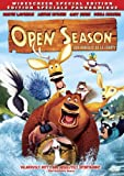 Open Season (Bilingual)
