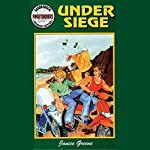 Under Siege: Pageturners | Janice Greene