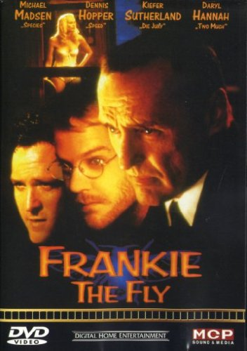 Frankie - The Fly