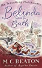 Belinda Goes to Bath (Travelling Matchmaker 2)