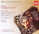 echange, troc  - Puccini : Turandot