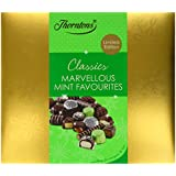 Thorntons Classics Mint Favourites Collection 327 g