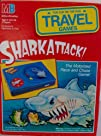 Shark Attack Travel Edition by Milton…