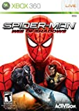 Spider-Man: Web of Shadows - Xbox 360