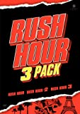 echange, troc Rush Hour 1-3 [Import USA Zone 1]