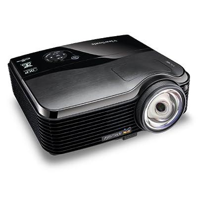 ViewSonic PJD7383i 30-300-inch DLP Projector