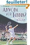 Anyone for Tennis?: The Telegraph Boo...