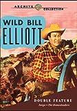 Wild Bill Elliott Western Collection ( Fargo / The Homesteaders)