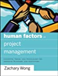 Human Factors in Project Management:...