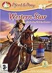 Pferd & Pony - Western Star