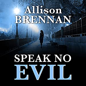 Speak No Evil: A Novel Audiobook