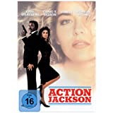 "Action Jacksonvon ""Carl Weathers"""