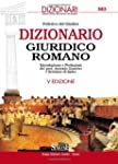 Dizionario giuridico romano (I dizion...