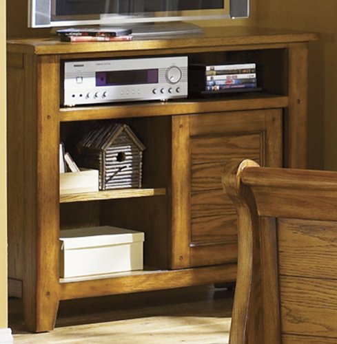 Grandpas Cabin Youth Media Chest front-1068221