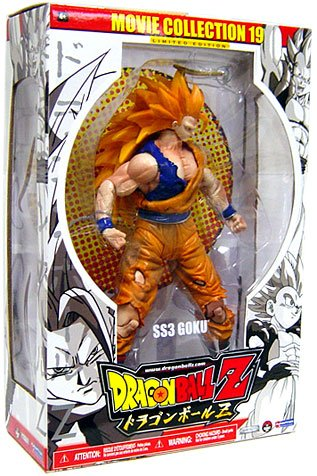 buy low price jakks pacific dragonball z series 11 movie