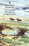 The Complete Memoirs of George Sherston (Faber Paper-Covered Editions) (0571099130) by Sassoon, Siegfried