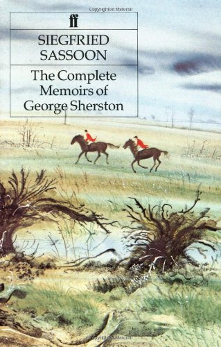 The Complete Memoirs of George Sherston (Faber Paper-Covered Editions)