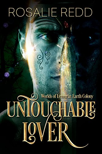 Untouchable Lover by Rosalie Redd ebook deal