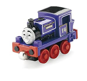 Thomas & Friends Take-n-Play Charlie