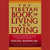 Hörbuch The Tibetan Book of Living and Dying