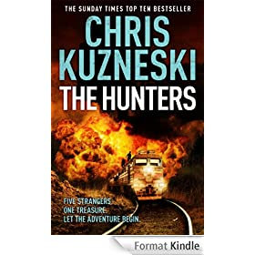 The Hunters (The Hunters 1) (English Edition)