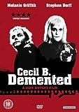 Cecil B Demented [DVD]
