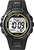 Timex Men's T5K457 1440 Sports Digital Black Resin Strap Watch