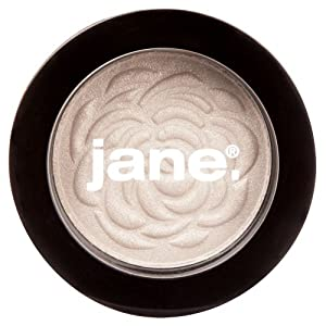Jane Cosmetics Eye Shadow, Jasmine Shimmer, 288 Ounce