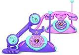 Princesa Sofía - Teléfonos intercomunicadores (IMC Toys 205031)