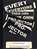 William Kentridge - Everyone Their Own Projector