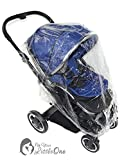 New Raincover For ICandy Peach 2 Pushchair (142)
