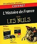 Coffret - Histoire de France pour les...