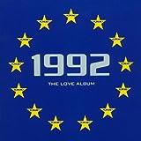 1992 THE LOVE ALBUM-CARTER U.S.M.