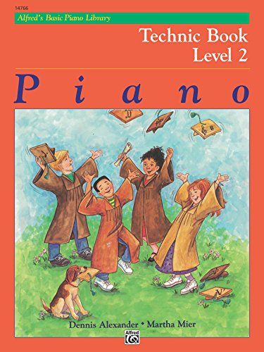 Alfred's Basic Piano Library - Graduation Book 2: Learn to Play with this Esteemed Piano Method PDF