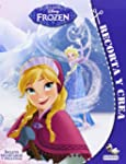 Frozen: Incluye recortables y pegatin...