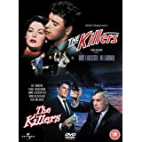 The Killers [1946+1964] Doublefeature [DVD]by Burt Lancaster