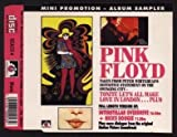 Tonite Let's All Make Love in London- Sampler By Pink Floyd (2000-03-26)