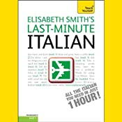 Teach Yourself One-Day Italian | [Elisabeth Smith]