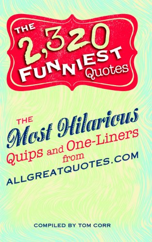 Funny one liners for dating sites