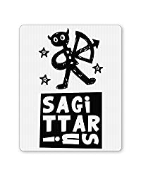 PosterGuy Saggitarius | Zodiac Sign Gifts For Friends & Family Mousepad