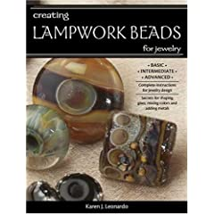 Glassblower.Info - Creating Lampwork Beads for Jewelry