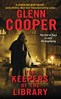 The Keepers of the Library (Will Piper Book 3)