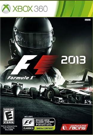 FI 2013 - Xbox 360