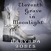 Eleventh Grave in Moonlight: A Novel | Darynda Jones
