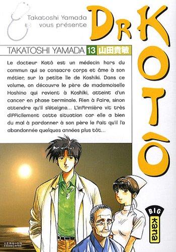 Dr Kotô Vol.13